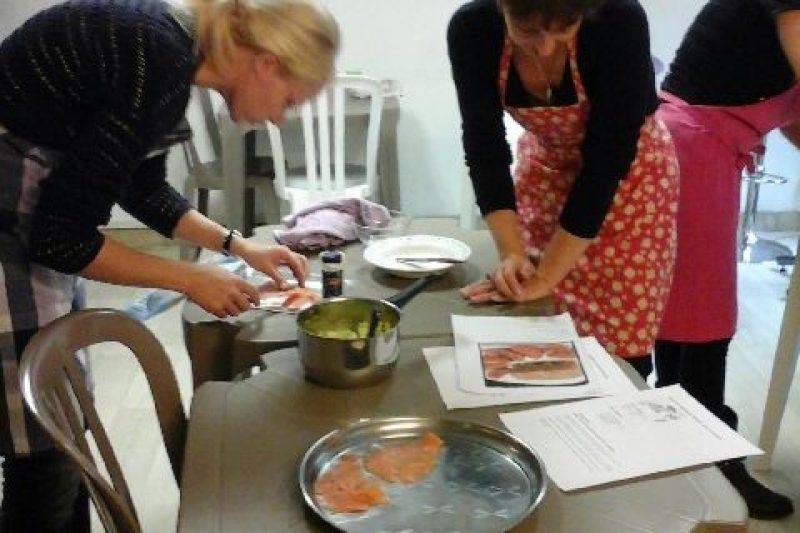 Atelier diététique Béziers