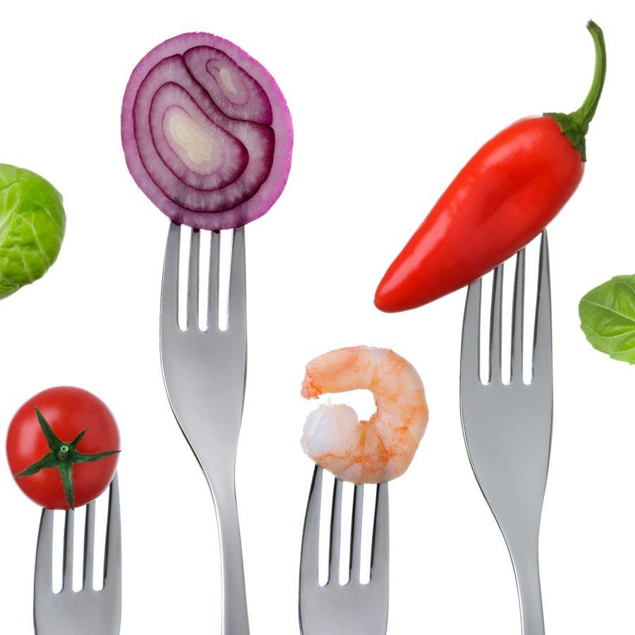 La santé dans votre assiette